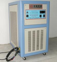 机床油冷机