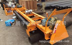 腾宇TYTP-219伸缩摊铺机厂家直供混凝土伸缩摊铺机