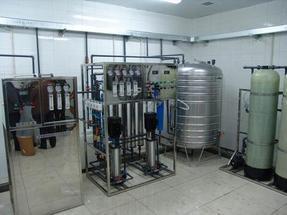 门诊医疗废水处理