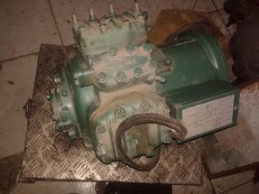 C-L90M82三洋压缩机(二手及配件)