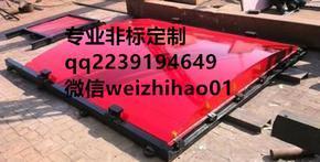 上海上嘉阀门铸铁闸门非标定制哪家比较好 异形闸门
