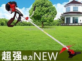 川野割灌机 430割草机 园林绿化打草机