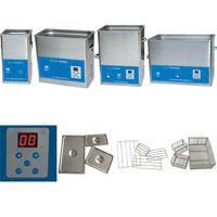 供应实验室用一体台式(普通、智能)超声波清洗机20090317
