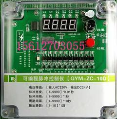 QYM-ZC-12D可编程脉冲控制仪
