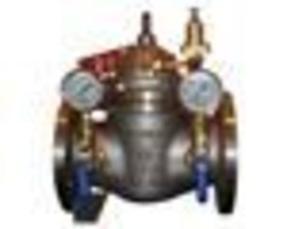 供应优质不锈钢可调式减压阀