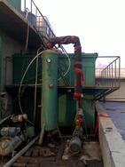 气浮池/物化处理/污水处理