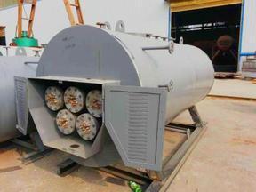 太康锅炉厂电加热锅炉DWR2-1.25