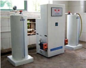 IDF-2000二氧化氯发生器