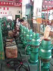QY型潜水泵批发,恩平QZ潜水泵批发