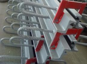 GQF-F40型伸缩缝、桥梁伸缩缝安装