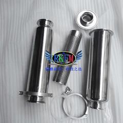 GL81F-10P卫生级快装过滤器-儒柯品牌