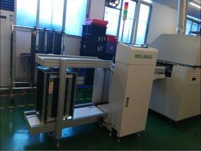 高速贴片产线SMT周边设备SMT自动收板机厂家