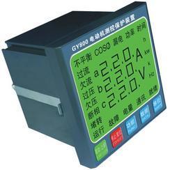 电机智能监控保护装置