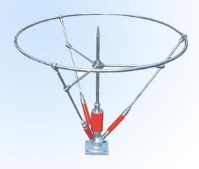 河南雷电检测预警系统可控放电避雷针