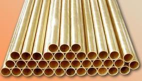 国标C2680环保黄铜管、挤压H65环保黄铜方管