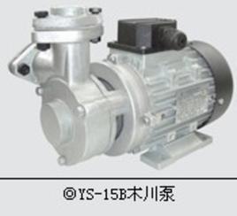 高温油泵YS-15A-200热油泵