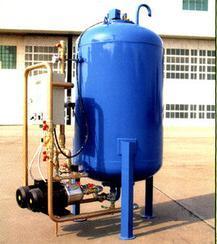 石家庄空调机房自动定压补水装置