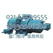 汉钟R系列制冷压缩机