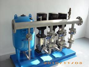 恒压供水设备厂家供应