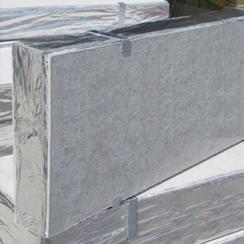双面铝箔岩棉复合板厂家 长期供应