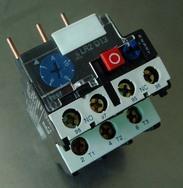 LR2系列热继电器
