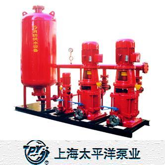 FQL型消防专用稳压设备
