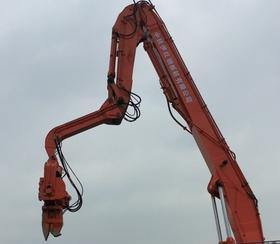 钢板桩设计租赁与施工