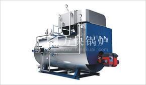 (一体式)完全冷凝式热水锅炉
