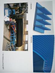 多重增强钢塑复合压力管西安昆达管业有售