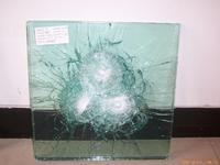厂家生产销售防弹玻璃