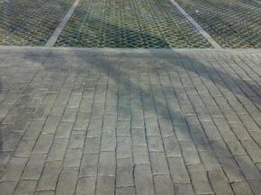 湛江海绵城市-徐闻 多孔透水混凝土