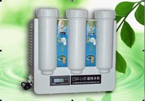 光电行业的超纯水处理设备