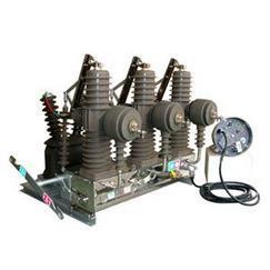 20kv柱上智能真空断路器ZW32-24F
