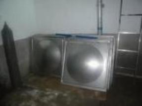 河北热镀锌水箱价格/不锈钢水箱厂家