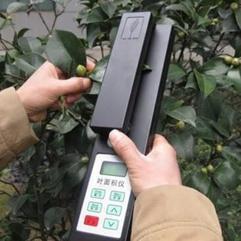 WJI-A叶面积测量仪便携式仪器植物叶面积测量叶宽测量