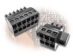 插拔式接线端子110-F