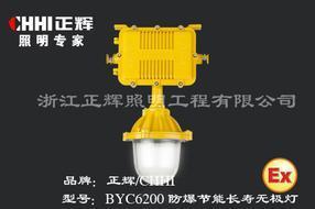 BYC6200防爆节能长寿无极灯