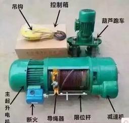 重庆微型电动葫芦