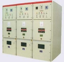 KYN28A-12交流金属铠装中置开关设备