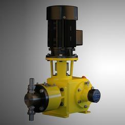 JX系列柱塞计量泵