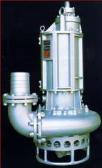 潜水铁砂泵,耐磨煤浆泵,新型矿浆泵,合金洗砂泵