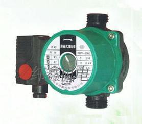 暖气循环泵--地热循环泵
