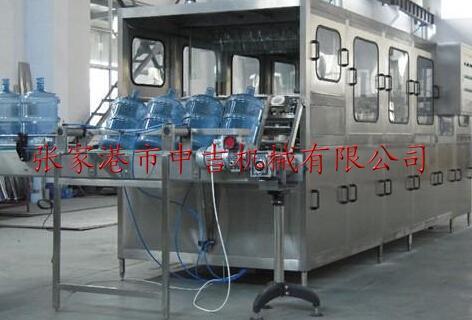 桶装水设备,桶装水生产设备