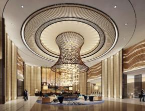 酒店KTV不锈钢吊顶的质量预控