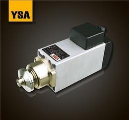 河南省YSA(意萨)高速电机专注于锯片电机定制,中国切割电机的