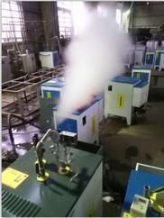 桑拿蒸房专用36千瓦立式电蒸汽发生器
