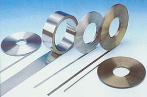 高硬度不锈钢材料--硬态不锈钢带