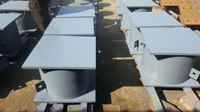 临时支座厂家专业生产各种规格临时支座