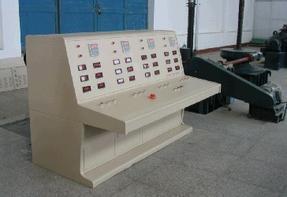 闸门自动控制柜技术方案