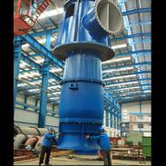 VTM型立式导叶式混流泵